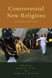 Controversial New Religions