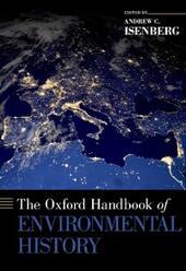 Oxford Handbook of Environmental History