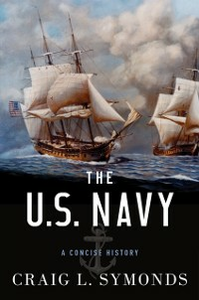 Ebook in inglese U.S. Navy: A Concise History Symonds, Craig L.