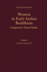 Ebook in inglese Women in Early Indian Buddhism: Comparative Textual Studies