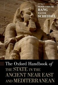 Ebook in inglese Oxford Handbook of the State in the Ancient Near East and Mediterranean -, -