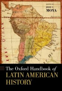 Ebook in inglese Oxford Handbook of Latin American History -, -