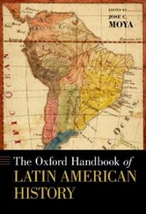 Ebook in inglese Oxford Handbook of Latin American History -, -