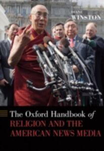 Ebook in inglese Oxford Handbook of Religion and the American News Media -, -