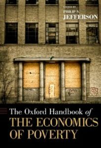Ebook in inglese Oxford Handbook of the Economics of Poverty -, -
