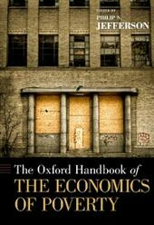 Oxford Handbook of the Economics of Poverty