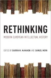 Ebook in inglese Rethinking Modern European Intellectual History -, -