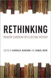 Rethinking Modern European Intellectual History