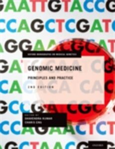 Ebook in inglese Genomic Medicine: Principles and Practice -, -