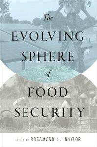 Ebook in inglese Evolving Sphere of Food Security -, -