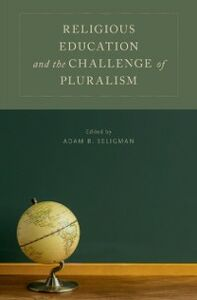 Ebook in inglese Religious Education and the Challenge of Pluralism