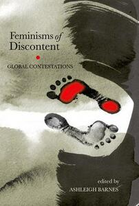 Feminisms of Discontent: Global Contestations - cover