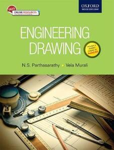 Engineering Drawing - Vela Murali,N. S. Parthasarathy - cover