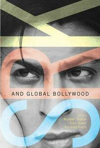 SRK and Global Bollywood - cover