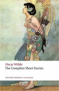 The Complete Short Stories - Oscar Wilde - cover