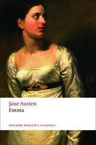 Emma - Jane Austen - cover