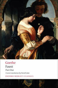 Faust: Part Two - J. W. von Goethe - cover