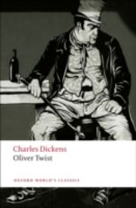 Libro in inglese Oliver Twist Charles Dickens