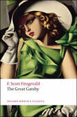 Libro in inglese The Great Gatsby F. Scott Fitzgerald