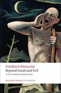 Beyond Good and Evil: Prelude to a Philosophy of the Future - Friedrich Nietzsche - cover