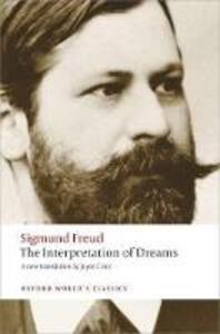 The Interpretation of Dreams - Sigmund Freud - cover