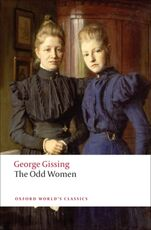 Libro in inglese The Odd Women George Gissing