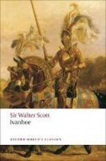 Libro in inglese Ivanhoe Walter Scott