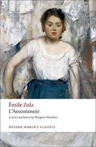 L'Assommoir - Emile Zola - cover