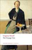 Libro in inglese The Voyage Out Virginia Woolf