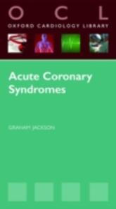 Acute Coronary Syndromes - cover