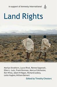 Land Rights: Oxford Amnesty Lectures - cover