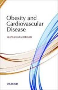 Obesity and Cardiovascular Disease - Gianluca Iacobellis - cover