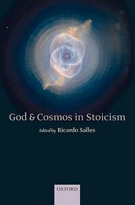 God and Cosmos in Stoicism - cover