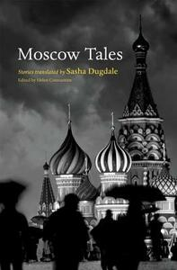 Moscow Tales - cover
