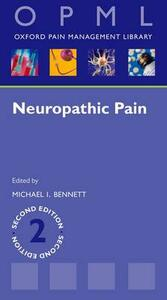 Neuropathic Pain - cover