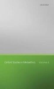 Oxford Studies in Metaethics: Volume Four - cover