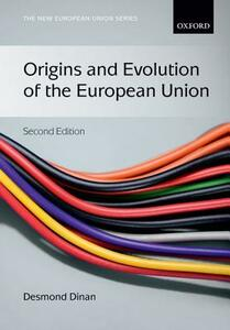 Origins and Evolution of the European Union - cover