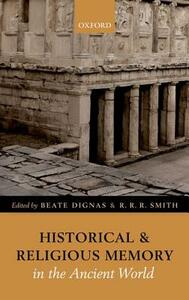 Historical and Religious Memory in the Ancient World - cover