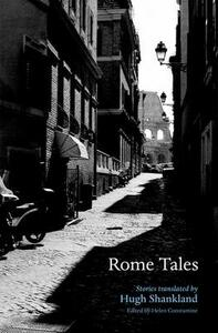 Rome Tales - cover