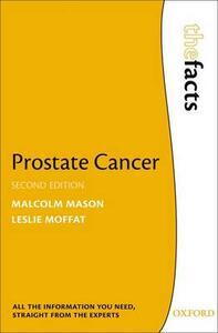 Prostate Cancer - Malcolm Mason,Leslie Moffat - cover