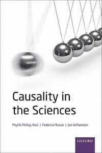 Causality in the Sciences - cover