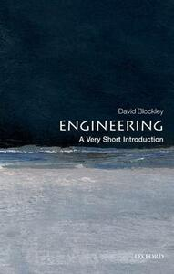 Engineering: A Very Short Introduction - David Blockley - cover