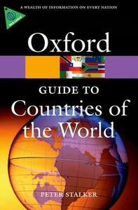 A Guide to Countries of the World - Peter Stalker - cover