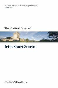 The Oxford Book of Irish Short Stories - cover