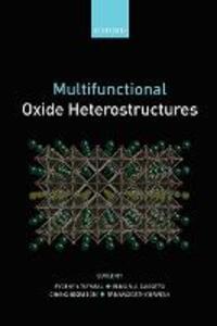 Multifunctional Oxide Heterostructures - cover