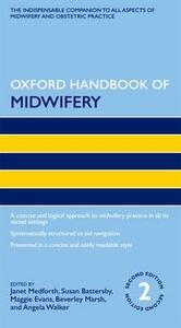Oxford Handbook of Midwifery - cover