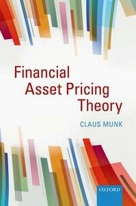 Financial Asset Pricing Theory - Claus Munk - cover