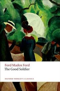 The Good Soldier - Ford Madox Ford - 2