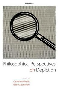 Philosophical Perspectives on Depiction - cover