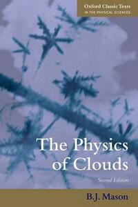 The Physics of Clouds - B. J. Mason - cover